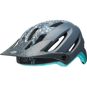 Bell Hela Joyride - Casque de vélo - Bleu pétrole